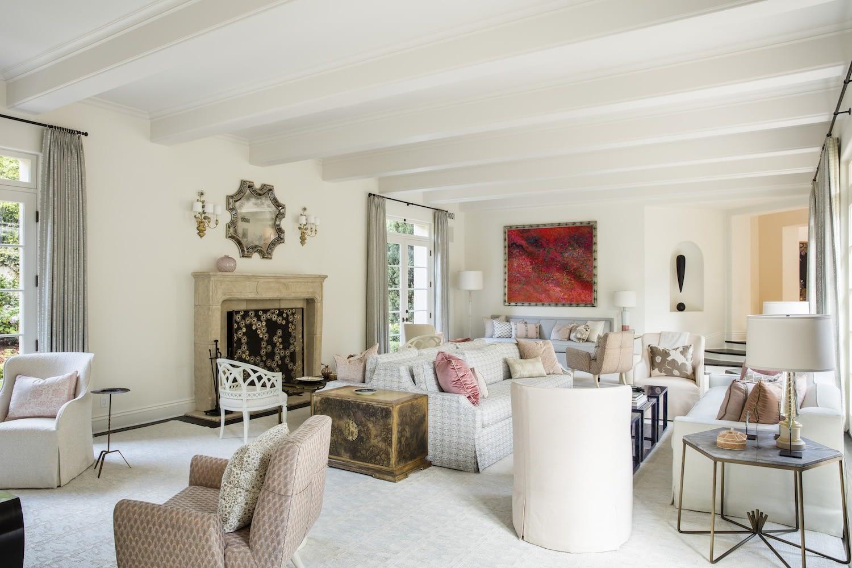 home neutral paint colors- Christine Markatos Design